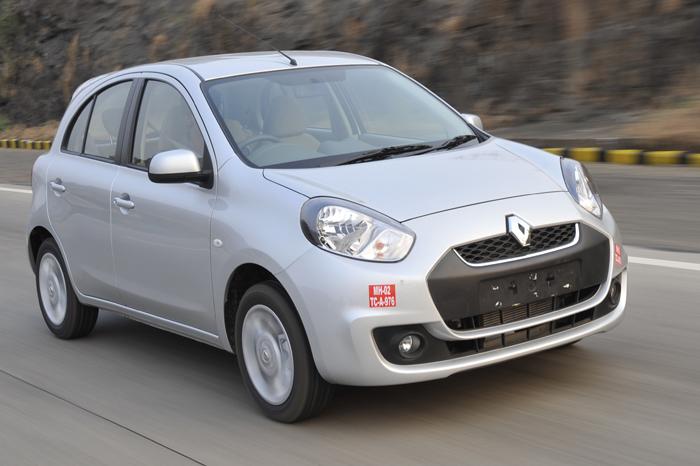 Renault Pulse Review Diesel Cars First Drive Premium