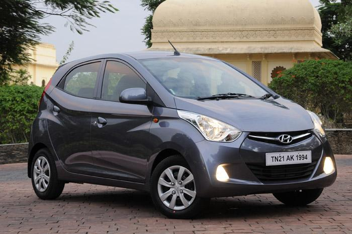 Hyundai Eon Lpg Production Underway Car News Budget