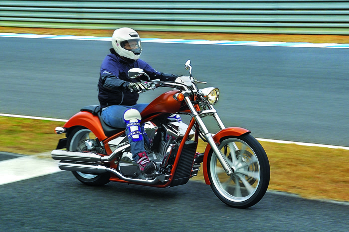 Honda Fury Review >> Honda VT1300CX Review Fury | Bikes First Ride | Bikes over 1000cc | Autocar India