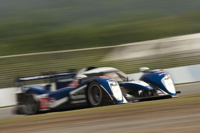 Peugeot ends endurance racing programme