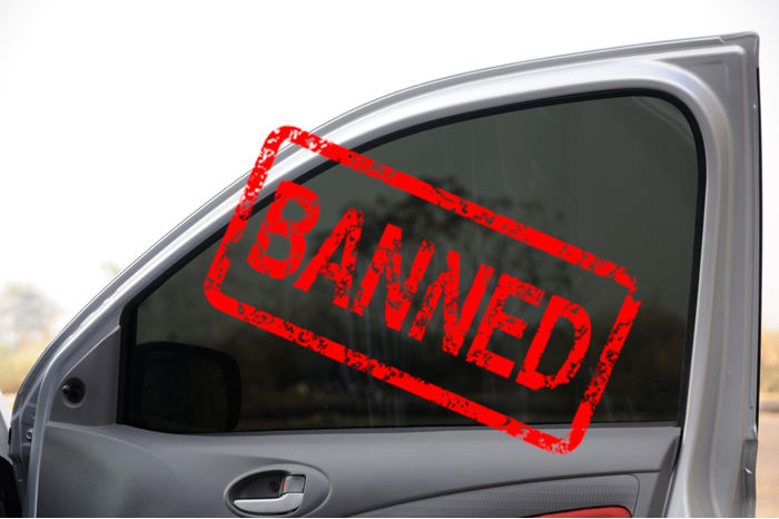 Sun film banned from May 19 | Car News | Others | Autocar ...