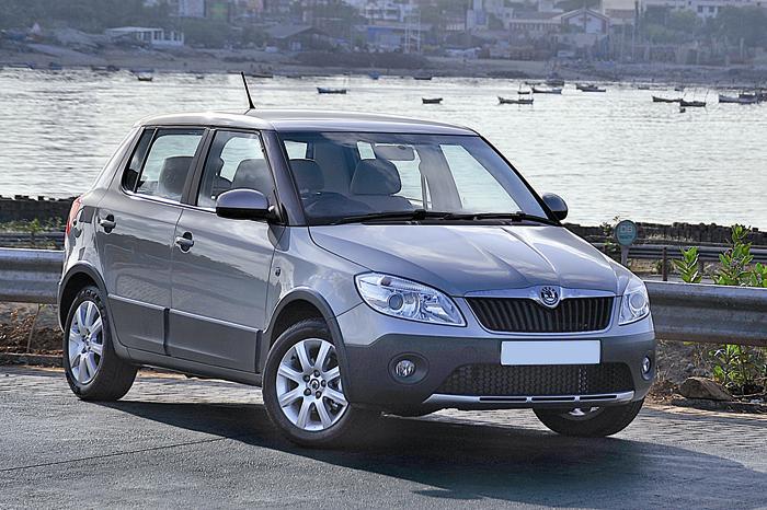 skoda fabia review scout 2012 cars first drive premium. Black Bedroom Furniture Sets. Home Design Ideas