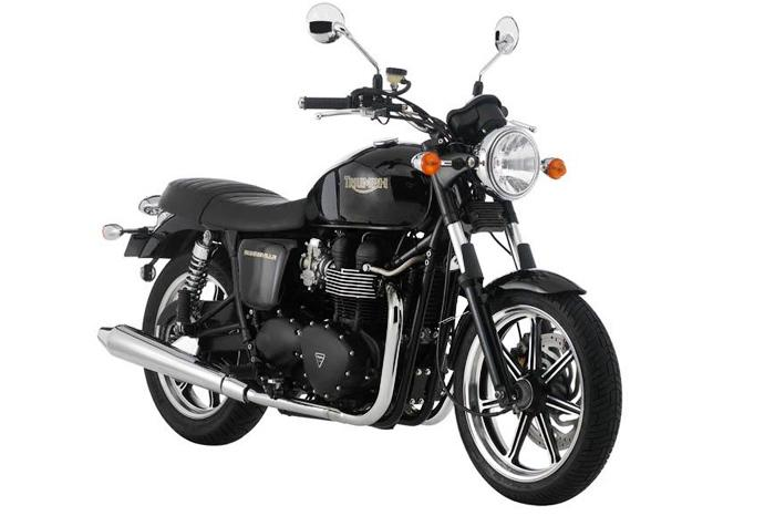 Triumph coming to karnataka bike news bikes 500cc for Yamaha 500cc sport bikes