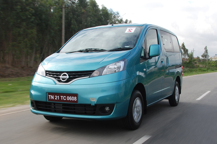 nissan evalia review dci 2012 cars first drive mpv muvs autocar india. Black Bedroom Furniture Sets. Home Design Ideas
