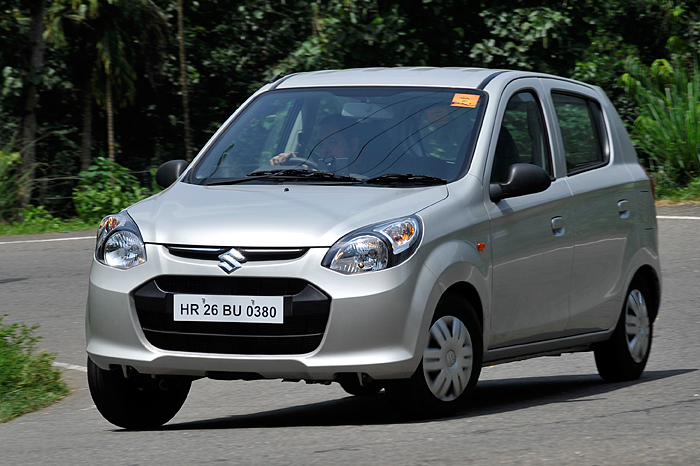 Maruti Cars Price In Jaipur