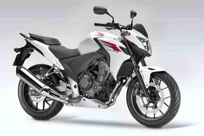 Honda reveals cbr500 trio bike news bikes 500cc 800cc for Yamaha 500cc sport bikes