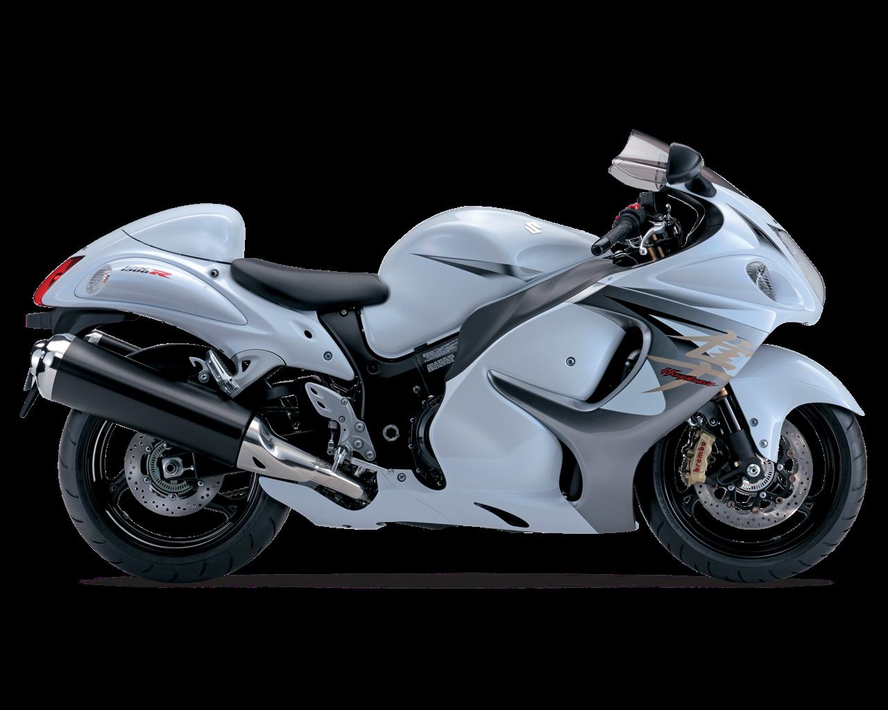 2013 Suzuki Hayabusa coming soon