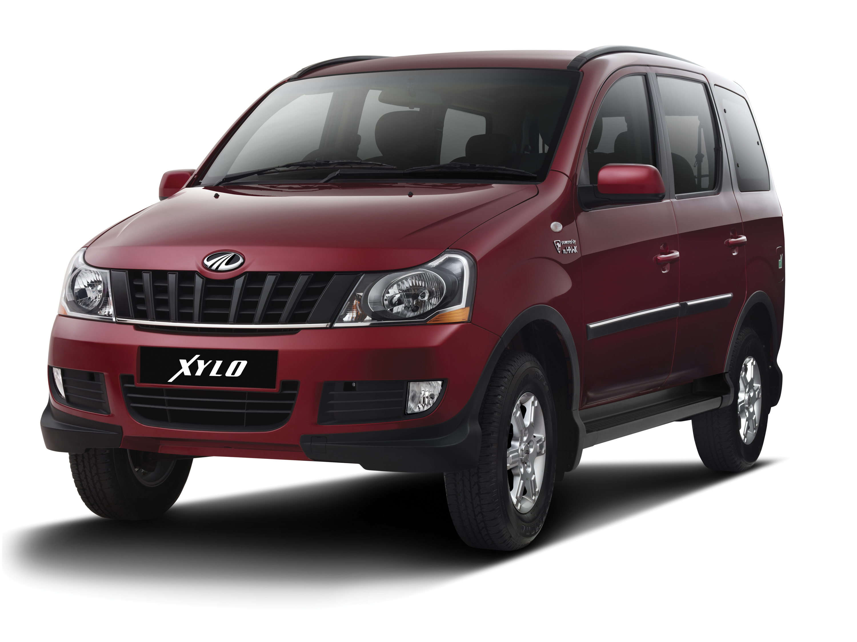 Mahindra Xylo Car Photos And Price