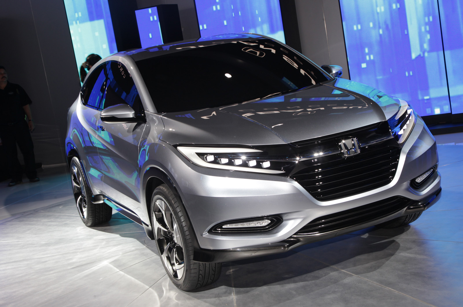 2017 Honda Urban Suv Release Date | 2017 - 2018 Best Cars Reviews