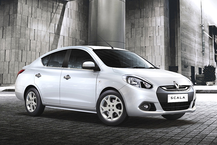Renault launches Scala automatic