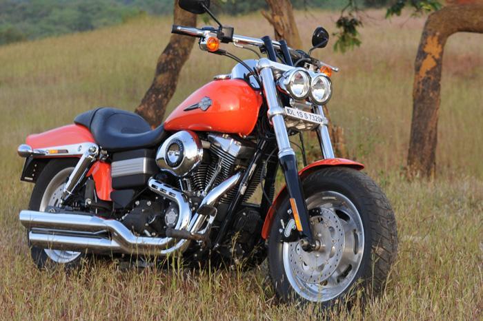 Harley Davidson 24x7 roadside assistance in India