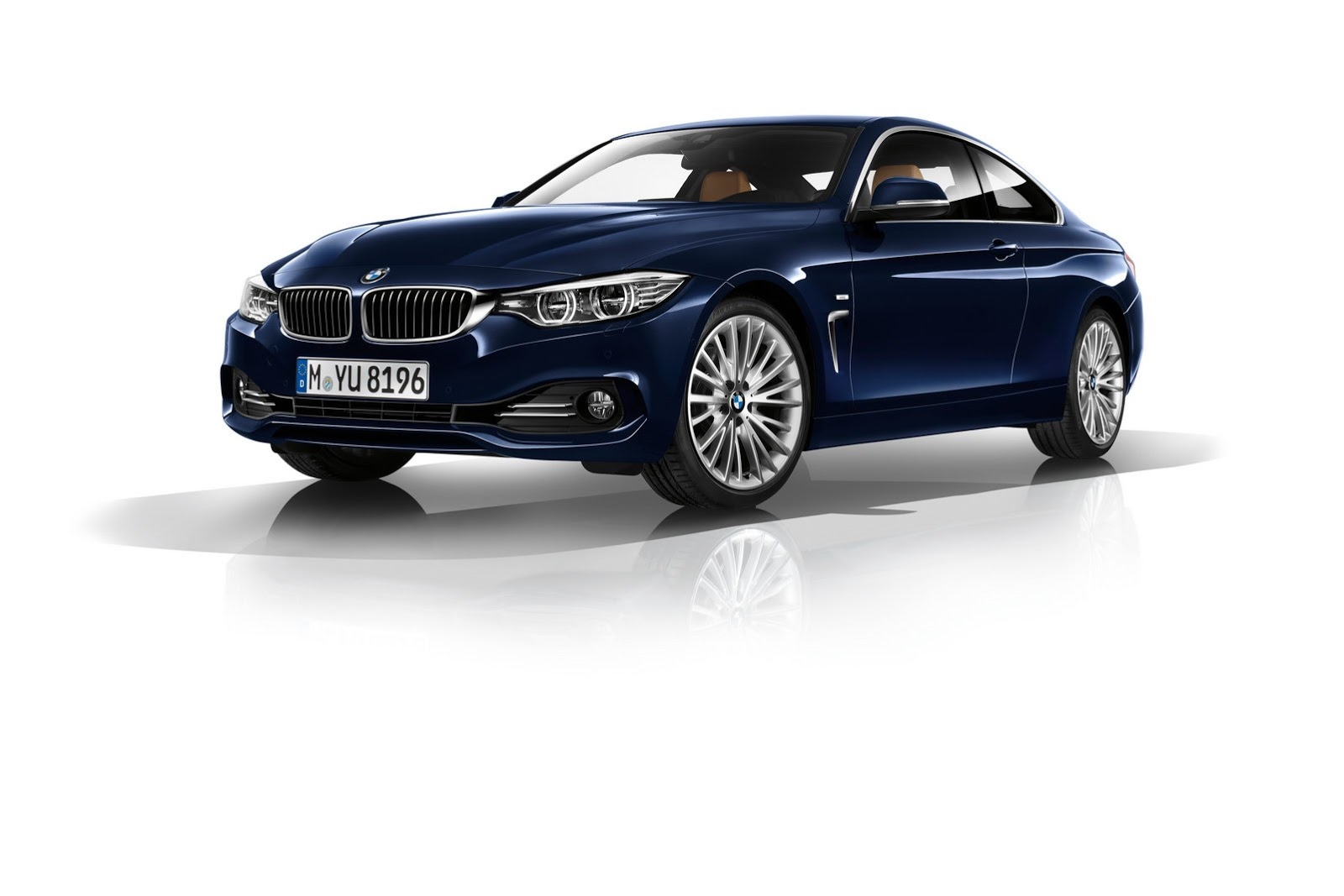 new bmw 4 series unveiled car news luxury sports cars autocar india. Black Bedroom Furniture Sets. Home Design Ideas