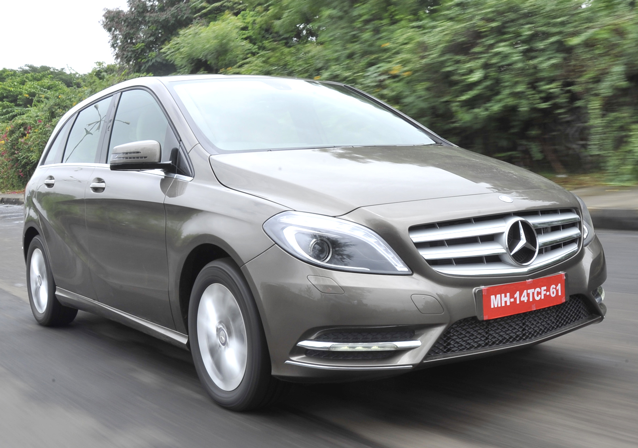 Mercedes benz b class review b 180 cdi cars first drive for Mercedes benz b class 180