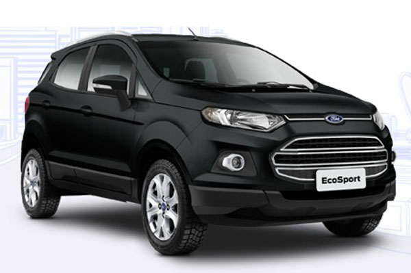 Which Ford EcoSport is right for you? | Car News | Budget ...