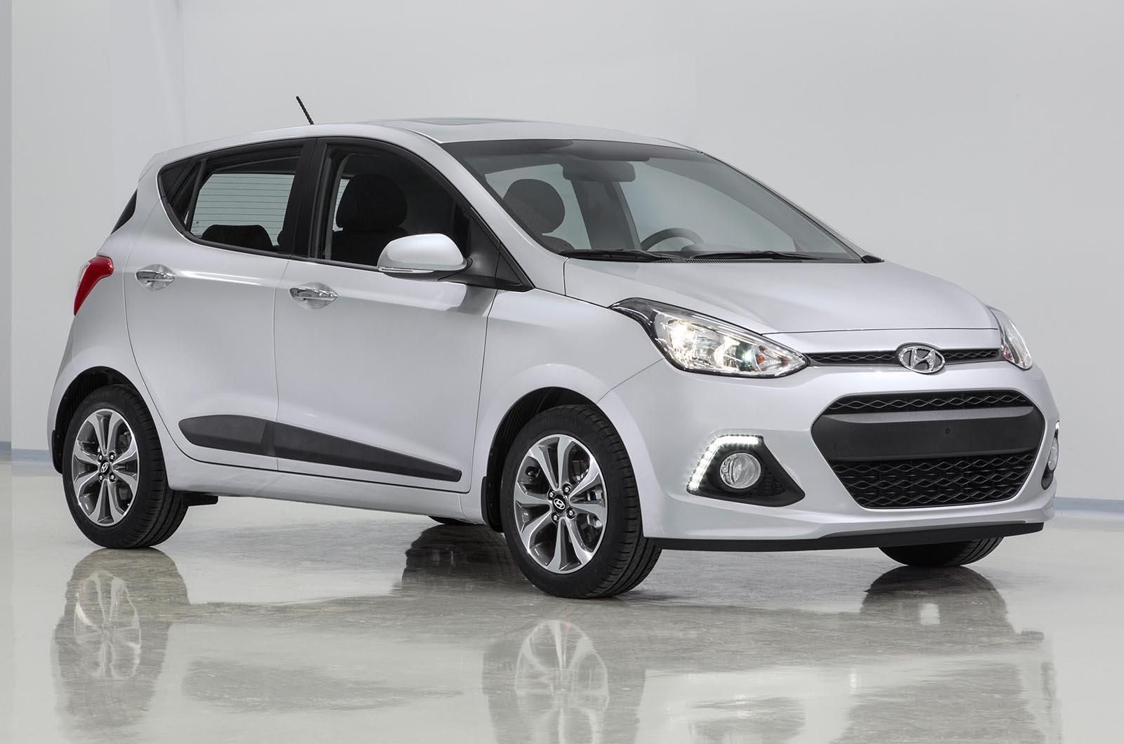 new 2014 hyundai i10 revealed car news budget hatchbacks autocar india. Black Bedroom Furniture Sets. Home Design Ideas