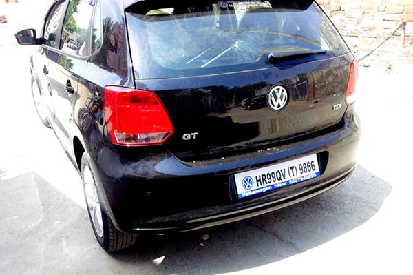 VW Polo GT TDI coming soon