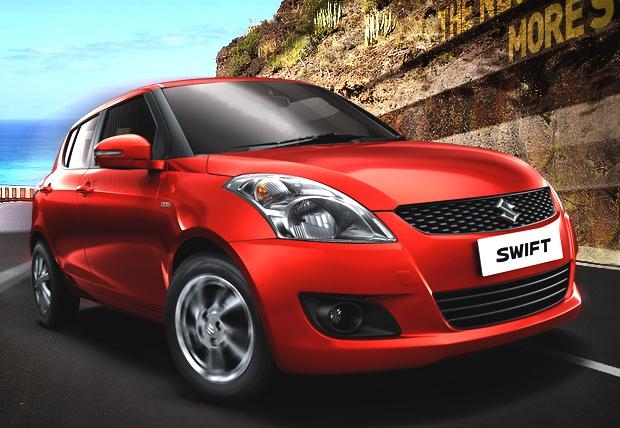 Maruti Swift XDi special edition launched