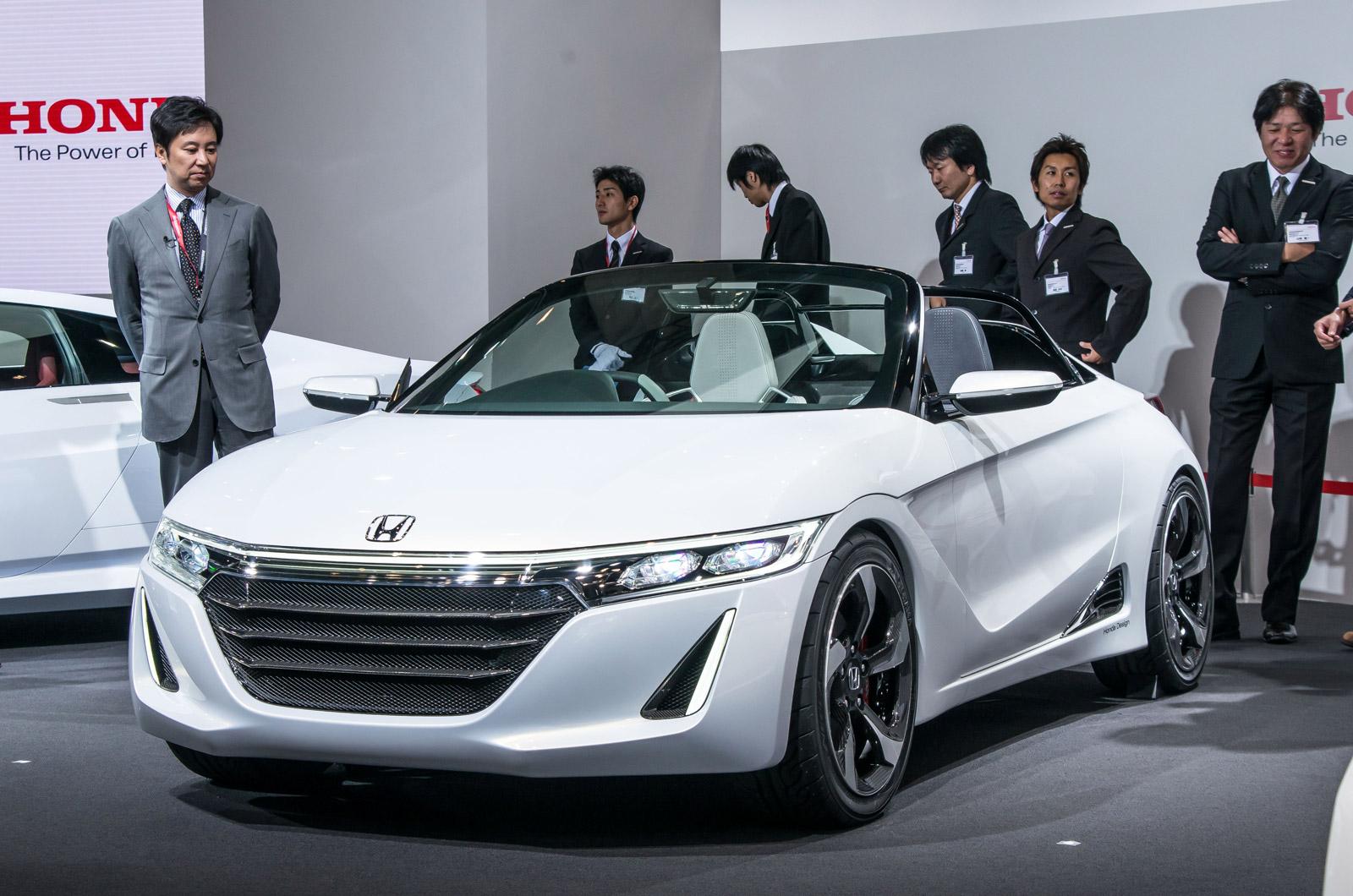 honda new car releaseNew Honda Car Pictures  Car Canyon