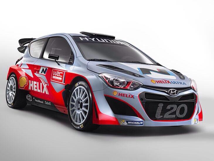 Hyundai launches N performance brand