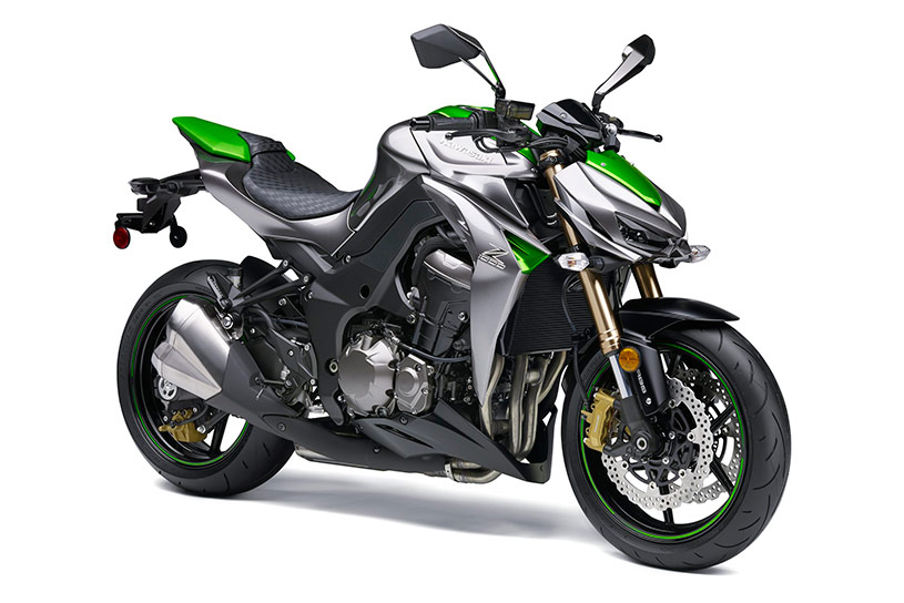 Bikes 2014 India Kawasaki Z launching next