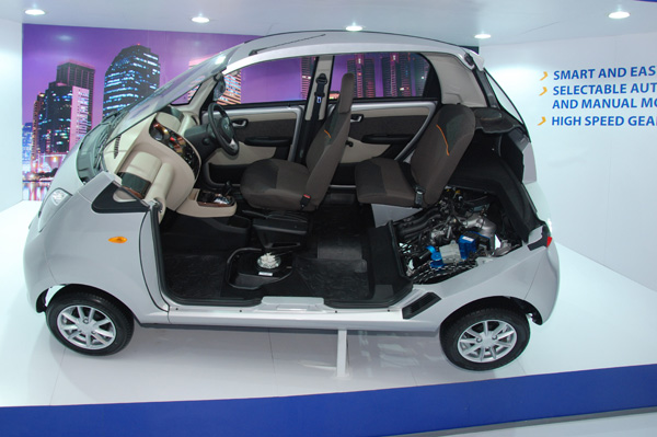 entry mode for tata nano in Chapter 5 target markets and modes of entry  mumbai-based tata group, the maker of the $2,500 nano small  in addition to selecting the right mode of entry,.