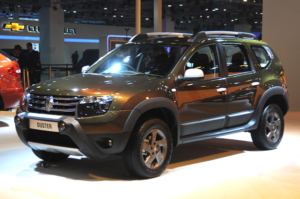 renault duster adventure edition launched at rs lakh car news suv crossovers autocar. Black Bedroom Furniture Sets. Home Design Ideas