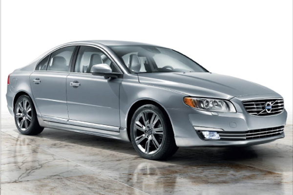 2014 Volvo S80 price; D4 Summum likely to cost Rs 41.9 lakh