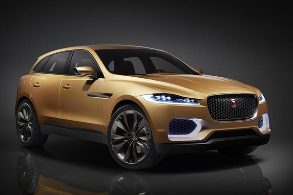 new jaguar c x17 suv coming in 2016 car news premium luxury suvs autocar india. Black Bedroom Furniture Sets. Home Design Ideas