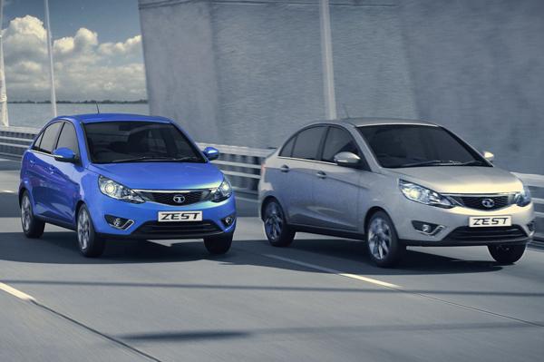 Tata motors upgrading dealer network car news others for Tata motors recruitment process