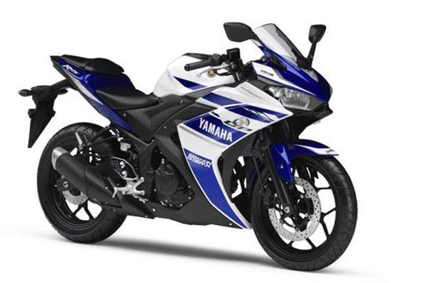 Yamaha Upcoming Sport Bike