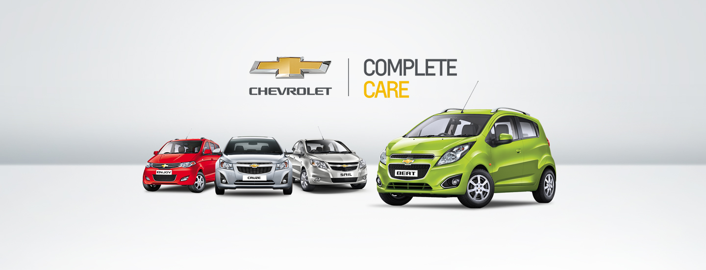 gm launches chevrolet customer care programme car news