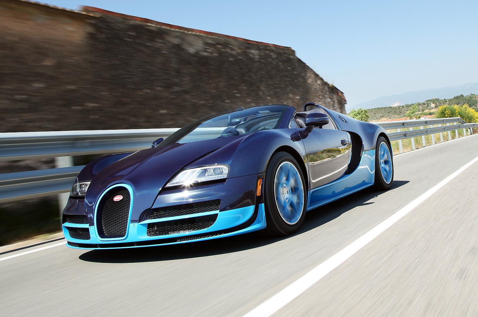 bugatti readying veyron successor car news super cars autocar india. Black Bedroom Furniture Sets. Home Design Ideas