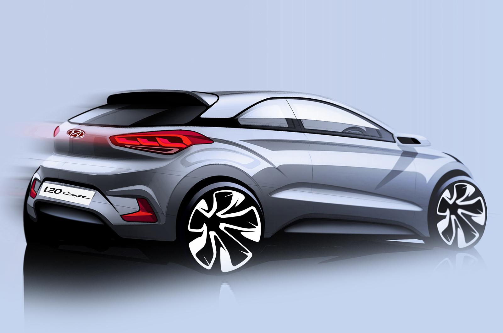 hyundai i20 coupe in works car news premium hatchbacks autocar india. Black Bedroom Furniture Sets. Home Design Ideas