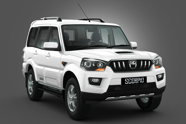 New Mahindra Scorpio vs rivals - specification comparison ...