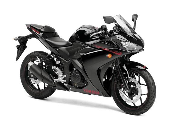 Yamaha yzf r3 revealed bike news bikes 350cc 500cc for Yamaha 500cc sport bikes