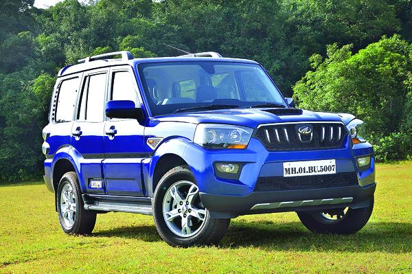 Universe Auto Sales >> Mahindra Scorpio Review 2014 | Cars Review | SUV ...