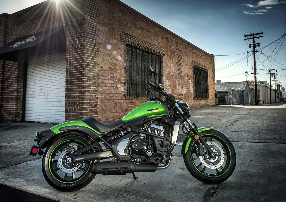 kawasaki vulcan review 2015 bikes first ride bikes 800cc 1000cc autocar india. Black Bedroom Furniture Sets. Home Design Ideas