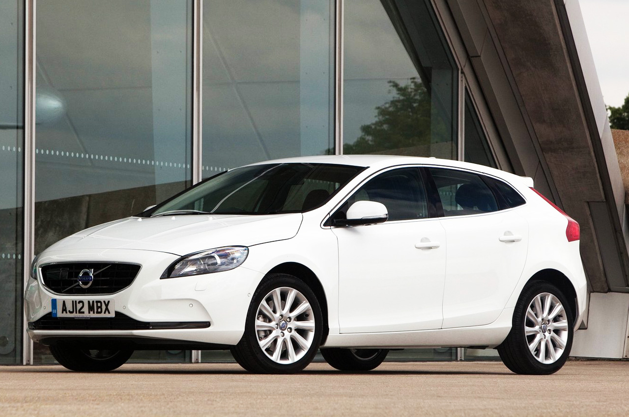 volvo v40 s60 t6 xc90 suv coming this year car news. Black Bedroom Furniture Sets. Home Design Ideas