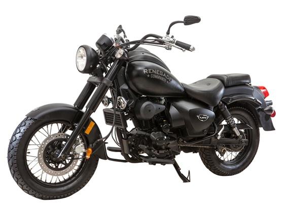 Uml to launch 400cc cruiser bike news bikes 350cc for Yamaha 350cc motorcycles