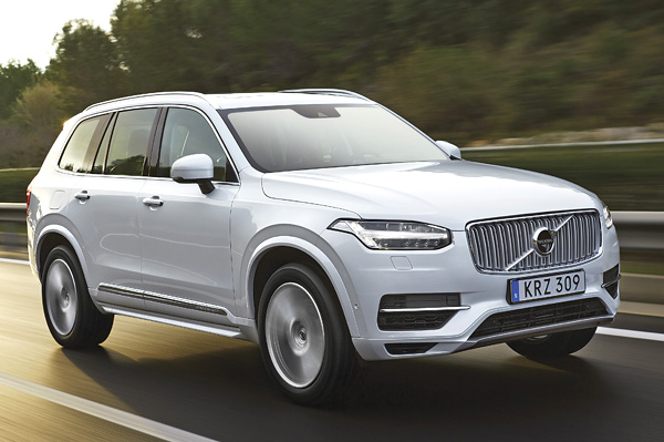 Used Volvo Cars In Hyderabad