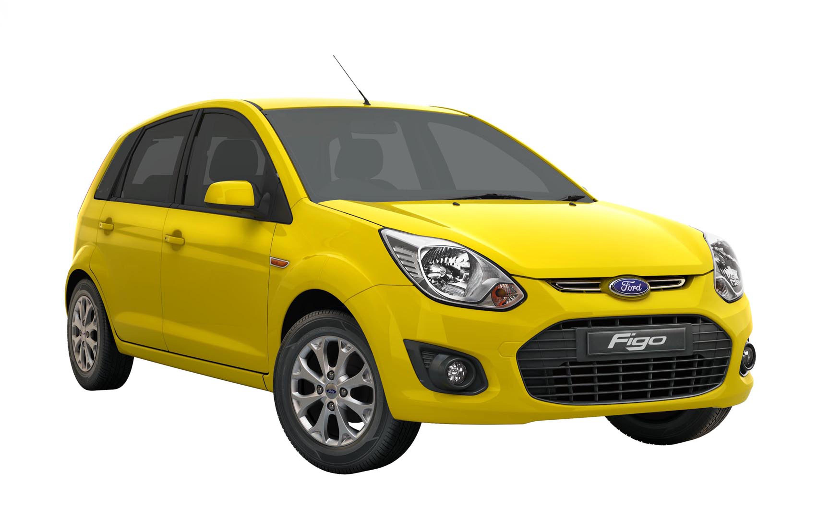 Special Offers On Ford Figo This Akshaya Tritiya Car