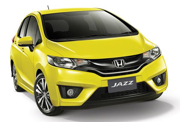 New Honda Jazz to get CVT automatic | Car News | Premium hatchbacks