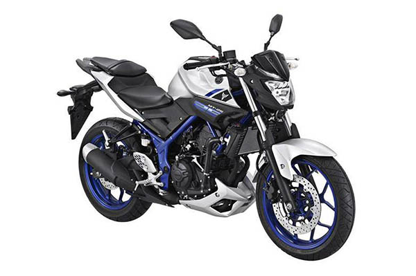 yamaha mt 25 revealed bike news bikes 200cc 350cc ForYamaha Mt 200