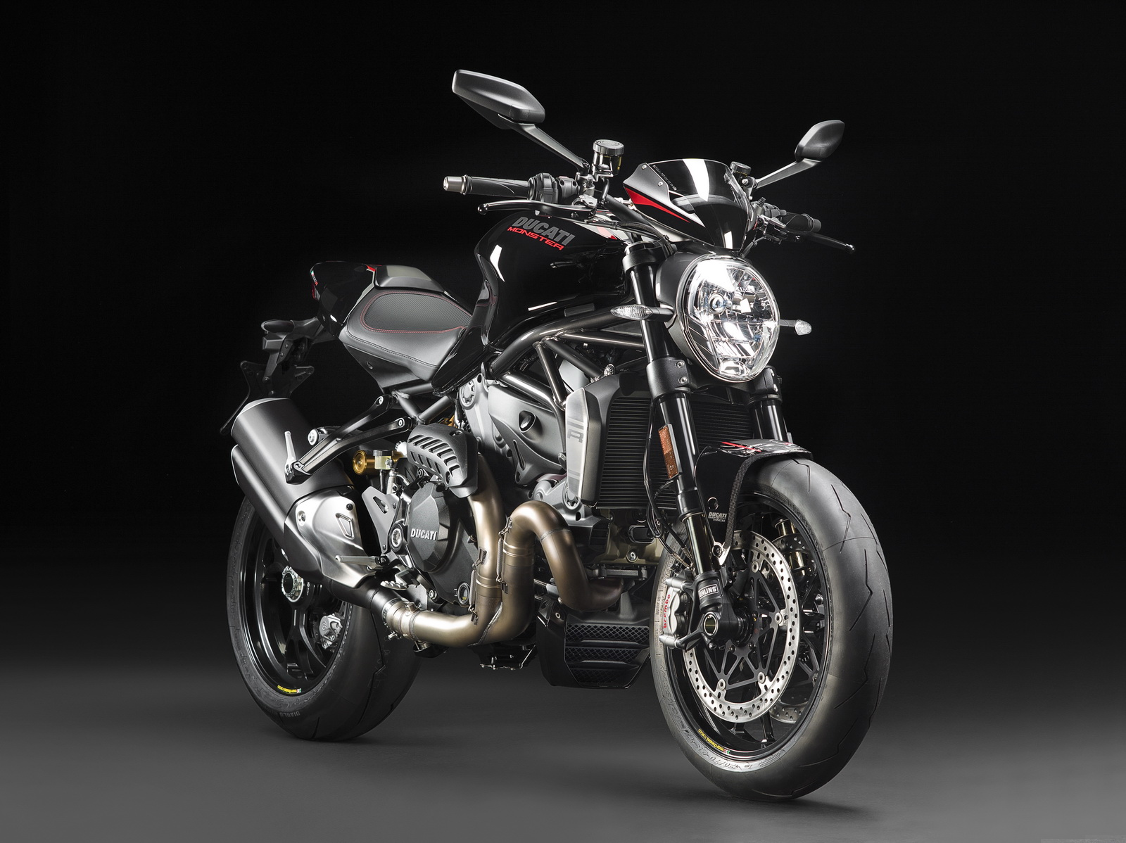 Ducati Monster Naked Price