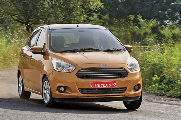 Ford Figo review, road test