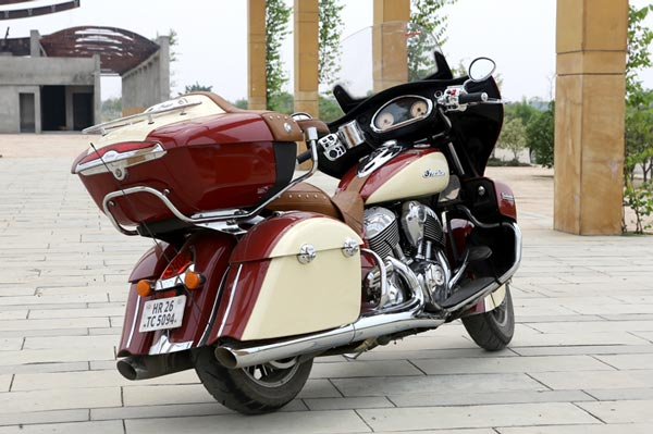 expert advice ride long best touring motorcycles indian roadmaster