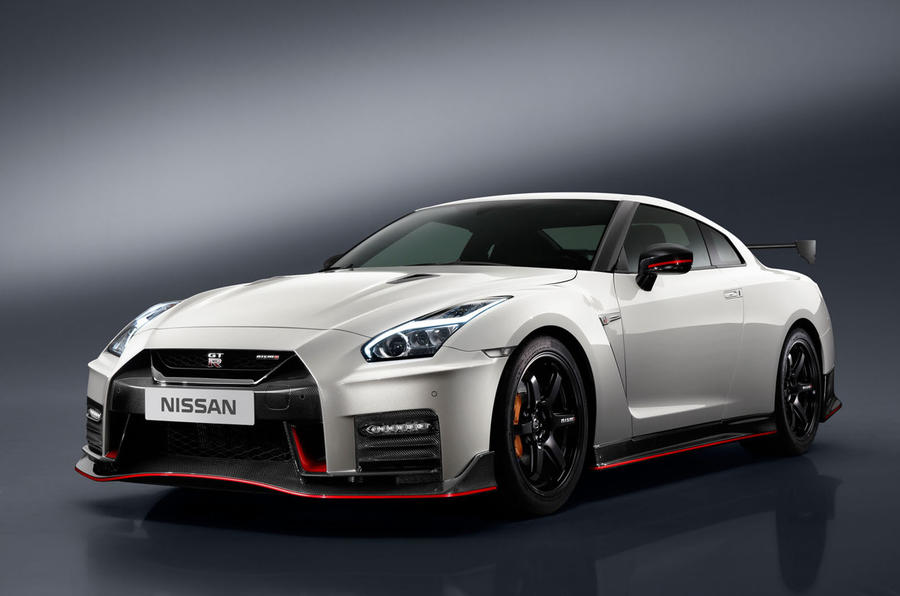 2017 nissan gt r nismo unveiled car news luxury sports cars autocar india. Black Bedroom Furniture Sets. Home Design Ideas