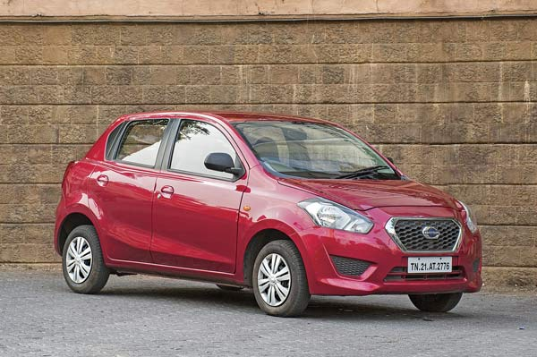 Datsun Go likely to get 1.0 litre engine