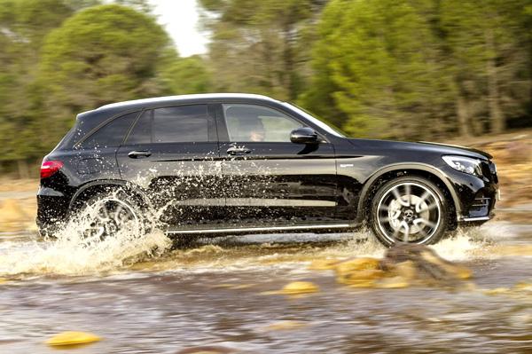 Mercedes to focus on '43' models for AMG range