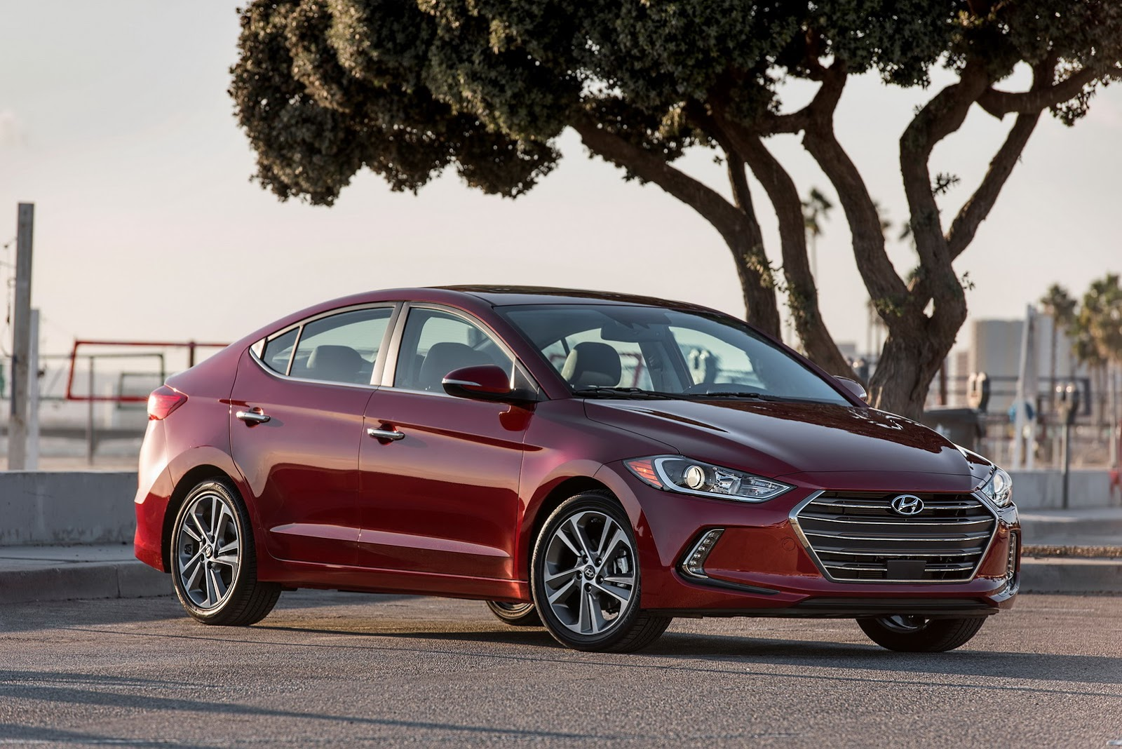 India-spec Elantra to come with two engine options